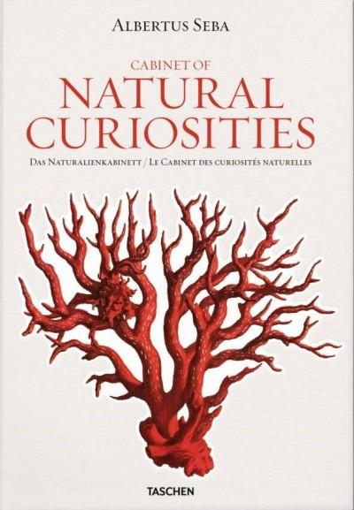 Albertus Seba - Cabinet of Natural Curiosities