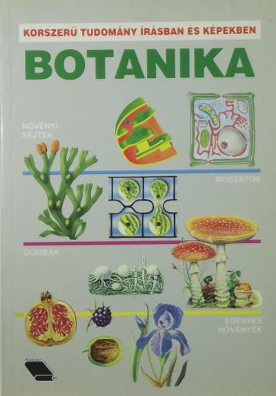 - Botanika