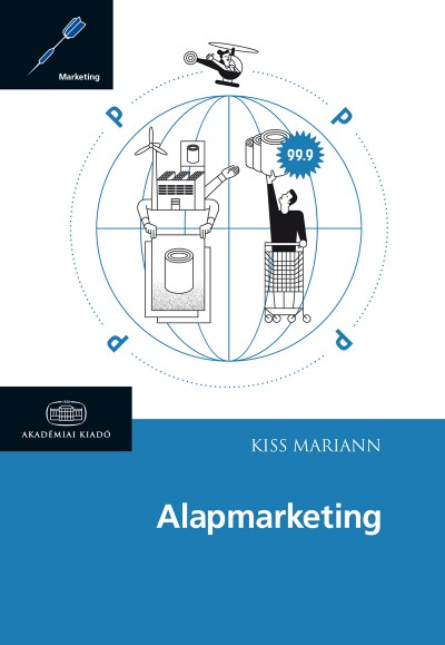 Kiss Mariann - Alapmarketing