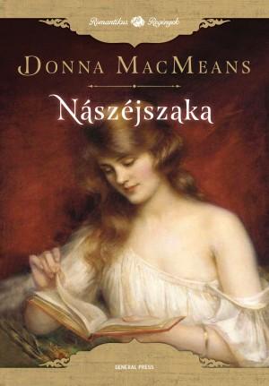 Donna Macmeans - N�sz�jszaka