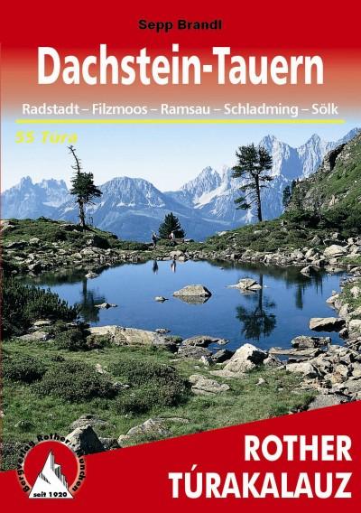 Sepp Brandl - Dachstein-Tauern