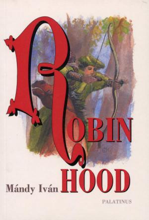 M�ndy Iv�n - Robin Hood