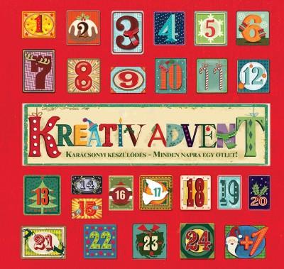 - Kreatív advent