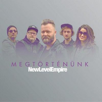 New Level Empire - Megtörténünk - CD