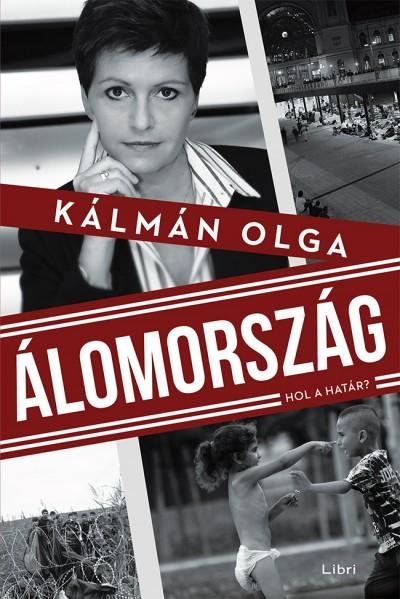 Kálmán Olga - Álomország