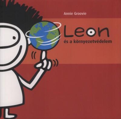 Annie Groovie - Leon és a környezetvédelem