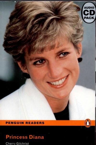 Cherry Gilchrist - Princess Diana