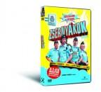 Josef Fares - Zsernyákok - DVD