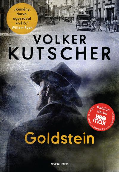 Volker Kutscher - Goldstein