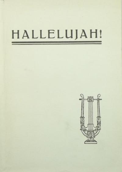 Kováts Lajos  (Szerk.) - Hallelujah!