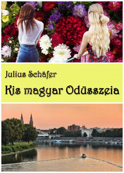 Julius Schafer - Kis magyar Odüsszeia