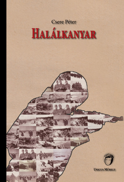 Csere Péter - Halálkanyar