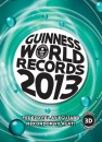 Kov�cs M�ria(Szerk.) - Guinness World Records 2013