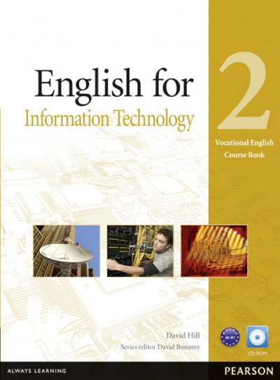 - English for Information Technology 2.