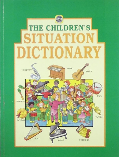 - The Children's Situation Dictionary