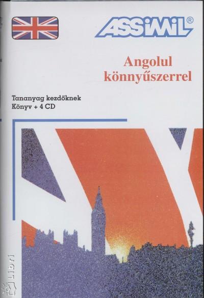 Anthony Bulger - Angolul könnyűszerrel