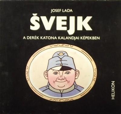 Josef Lada - Svejk