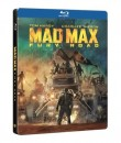 - Mad Max - A harag útja - Futurepack 3D Blu-ray