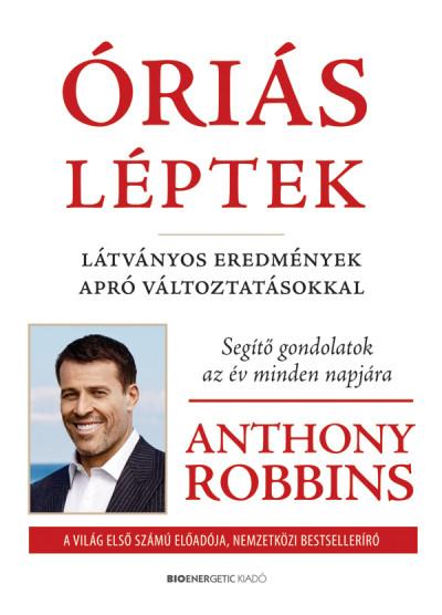 Anthony Robbins - Óriás léptek
