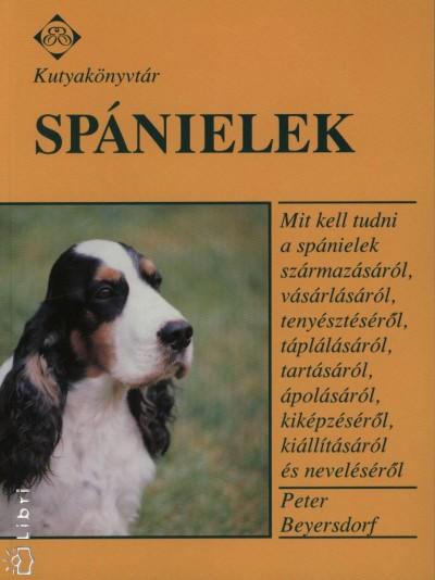 Peter Beyersdorf - Spánielek