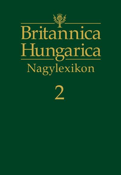 Nádori Attila  (Szerk.) - Britannica Hungarica Nagylexikon 2. - Ani-Bar
