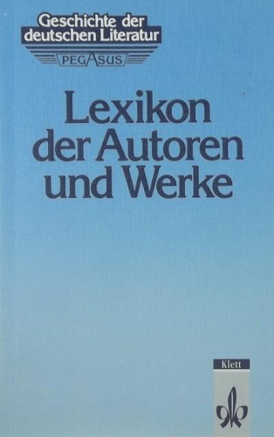 Christoph Wetzel - Lexikon der Autoren und Werke