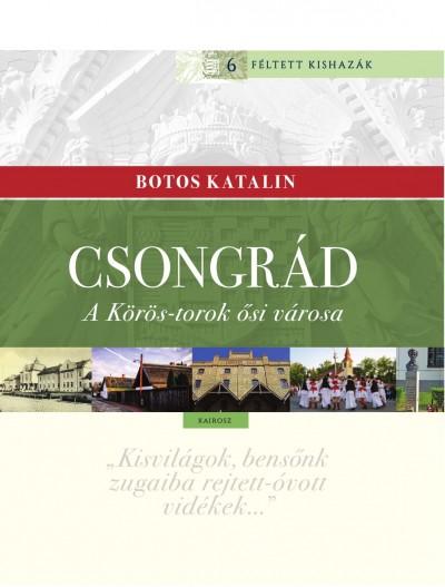 Botos Katalin - Csongrád