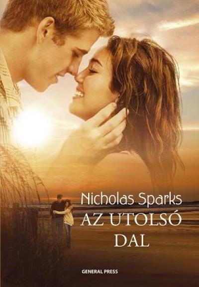 Nicholas Sparks - Az utolsó dal