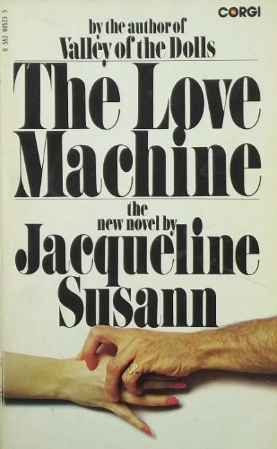 Jacqueline Susann - The Love Machine