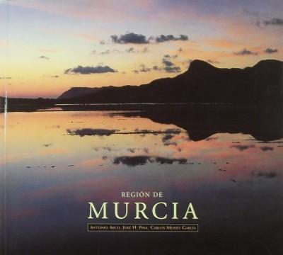 - Region de Murcia