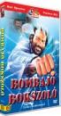 Michele Lupo - Bombajó bokszoló - DVD
