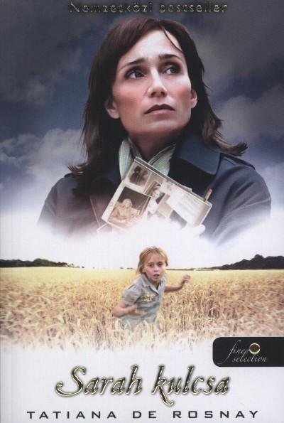 Tatiana De Rosnay - Sarah kulcsa