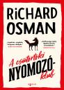 Richard Osman - A csütörtöki nyomozóklub