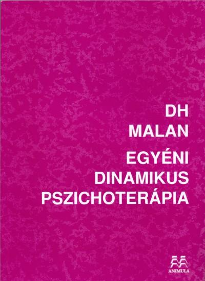 David H. Malan - Egyéni dinamikus pszichoterápia