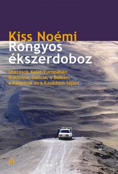 Kiss Noémi - Rongyos ékszerdoboz