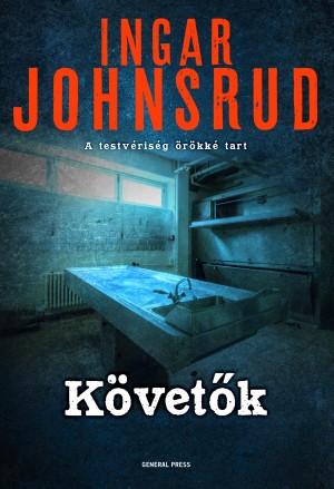 Ingar Johnsrud - K�vet�k