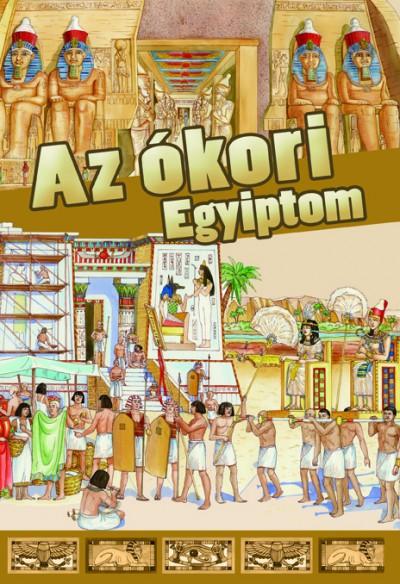 - Az ókori Egyiptom
