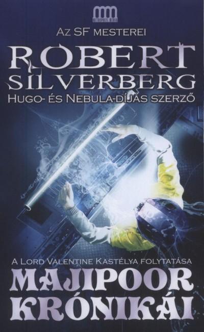 Robert Silverberg - Majipoor krónikái