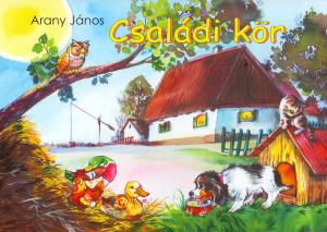Arany J�nos - Csal�di k�r