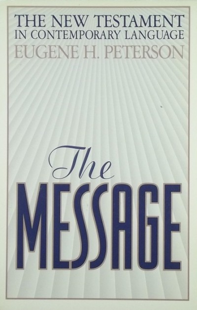 - The Message