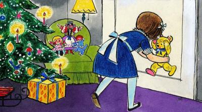 - Különleges karácsony - Diafilm