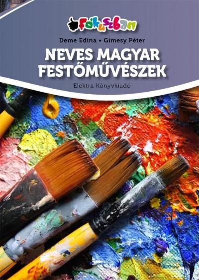 Deme Edina - Gimesy Péter - Neves magyar festőművészek