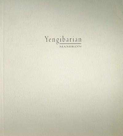 Sík Csaba - Bárd Johanna  (Szerk.) - Yengibarian MAMIKON