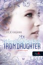 Julie Kagawa - The Iron Daughter - Vashercegnő