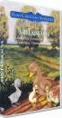 Hans Christian Andersen - A rút kiskacsa - DVD