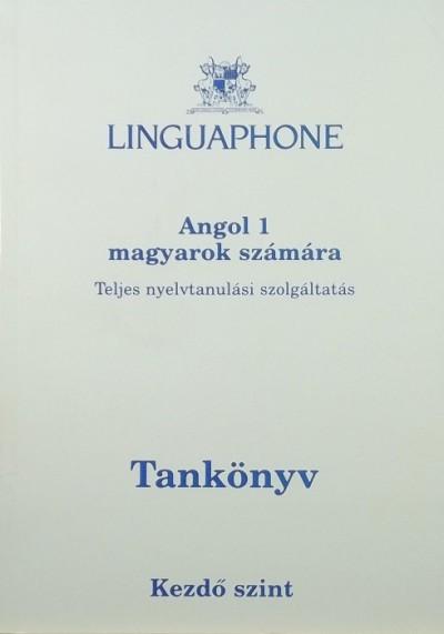 - Linguaphone English Course - Angol 1 magyarok számára
