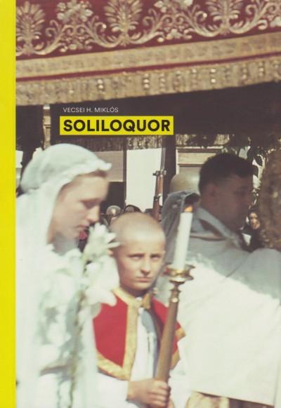 Vecsei H. Miklós - Soliloquor