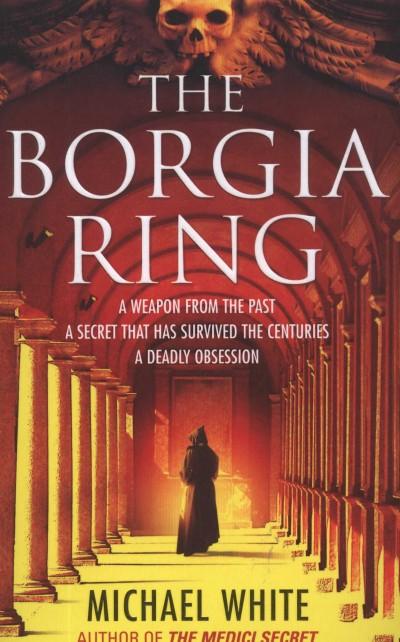 - The borgia ring