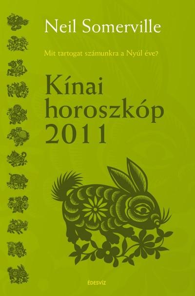 Neil Somerville - Kínai horoszkóp 2011