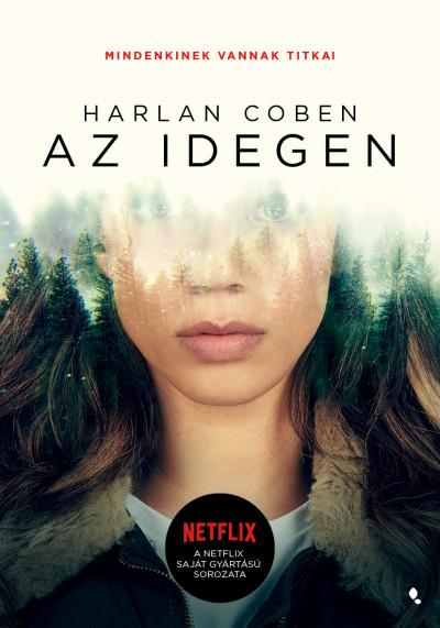 Harlan Coben - Az Idegen